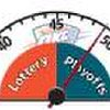 OKLAHOMA CITY THUNDER / NBA BASKETBALL TEAM / LOTTERY / PLAYOFFS / BAROMETER/ GRAPHIC