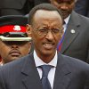 Photo - FILE - In this May 22, 2007 file photo, Rwandan president Paul Kagame during a conference in Nairobi, Kenya.  Opposition leaders have accused Kagame of ordering the assassination of Rwanda's former spy chief Patrick Karegeya who was found dead, possibly strangled, in his room at a Johannesburg hotel Wednesday, Jan. 1, 2014, claiming the death follows a pattern of assassinations ordered by Kagame. Rwanda's government has vehemently denied such charges. (AP Photo/Sayyid Azim, File)