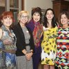 Cindy Curley, Janie McCurdy, Julie Tibbs, Cherish Ralls, Mary Chesher.