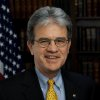 Photo - U.S. Sen. Tom Coburn     ORG XMIT: 0805152114130795