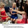 Photo -  Ari Graynor, Anna Faris, Kate Simses