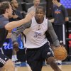 Oklahoma City Thunder\'s Kevin Durant practices in preparation for game two of the NBA basketball finals at the Chesapeake Arena on Wednesday, June 13, 2012 in Oklahoma City, Okla. Photo by Steve Sisney, The Oklahoman