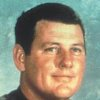 OKLAHOMA HIGHWAY PATROL / MUG: Trooper Richard Oldaker Oldaker joined the OHP in 1969. Trooper Oldaker was the pilot of the O.H.P. aircraft Trooper Alexander and Ft. Sill soldIer Spec. 4 Ronnie D. Russell were aboard which was on a low flying mission over the Salt Fork River bed near Hollis. The plane struck a utility pole wire spanning the river and crashed. All three men died in the crash.