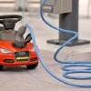 VW and Shell try to block EU push for electric cars