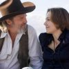 Jeff Bridges, left, and Maggie Gyllenhaal are shown in a scene from,