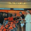 Photo - Fans got to experience the ins and outs of the OSU football program. Photo provided