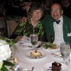 ST. PATRICK\'S GRAND MARSHAL BALL... Stan and Suzie Hupfeld were at the St. Patrick%u2019s Grand Marshal Ball. (Photos by Helen Ford Wallace).