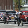 Old cars at the LibertyFest Parade in Edmond Wednesday, July 4, 2007. BY DOUG HOKE, THE OKLAHOMAN