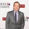 FILE - This Jan. 29, 2013 file photo shows actor Kevin Spacey at the premiere of Netflix\'s first original series,