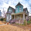 Listing of the Week: historic Goff House in El...