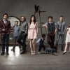 "The cast of ""Shameless"" - Showtime Photo"