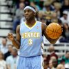 Point guard Ty Lawson: Average 11.7 points and 4.7 assists per game this season. Took over for Chauncey Billups as starting point guard after Denver\'s trade with New York. Lawson was injured vs. Utah and is playing status for Game 1 is unknown. (AP Photo/Steve C. Wilson)