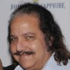 Adult film star Ron Jeremy attends a Cinema Society screening of