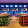 Photo - A bowling alley is one of the main features of the Main Event franchise, which plans to open a facility near N Western Avenue and Memorial Road in Oklahoma City.                    Photo provided