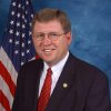 Photo - U.S. Rep. Frank Lucas, R-Cheyenne, represents Oklahoma's 3rd congressional district     ORG XMIT: 0812051957464458