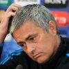 Photo - FILE -  This is a Monday, March 26, 2012 file photo of Real Madrid's coach Jose Mourinho of Portugal  as he reacts during a news conference at GSP stadium in Nicosia. Real Madrid says Monday May 20, 2013, coach Jose Mourinho will leave at end of season. (AP Photo/Thanassis Stavrakis)