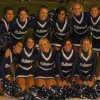 Edmond North High School Varsity Pom Seniors take time out for a picture at their last home football game. They are an amazing team who have been together for most of their four years at North. Community Photo By: Carolyn Munholland Submitted By: Carolyn, Edmond