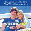 "Photo - Mariel Hemingway and her partner, Bobby Williams, have launched a new book on seizing your life called ""The Willing Way: Stepping Into the Life You're Meant to Live."" (Anne Cusack/Los Angeles Times/MCT)"