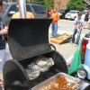 Cowboy Tailgating: The Rookies