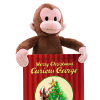 CHRISTMAS GIFT: Curious George books and plush toys are on sale for $5 each as part of Kohl\'s Cares for Kids holiday program. ORG XMIT: 0811201803221749