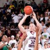 Photo - Oklahoma Christian forward Jason Taylor is averaging 23 points per game for the 14-4 Eagles.  PHOTO PROVIDED