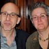 This February 2010 photo provided by the family shows siblings Benjamin and Nancy Dreyer in New York. Nancy, a lesbian, says she has noticed the different ways society treats gay men and lesbians, partly because Benjamin is gay. The two say it\'s difficult to compare their experiences because he came out in college, and she in her early 30s. So he was the first to tell their parents.