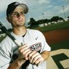 ALL-STATE PLAYER OF THE YEAR / HIGH SCHOOL BASEBALL: Pete Kozma poses for a photo on the Owasso high school baseball field in Owasso, Okla., on Wednesday, May 23, 2007. By James Plumlee, The Oklahoman. ORG XMIT: kod