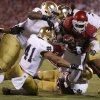 Notre Dame football can thank OU for its massive television deal with NBC.