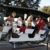 A horse-drawn carriage ride is one of many holiday events in Grapevine, Texas, the official Christmas Capital of Texas. Photo provided.