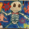 Photo - This art by Cleveland Elementary fourth-grade student