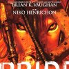 """Pride of Baghdad"" by Brian K. Vaughan with Niko Henrichon. VERTIGO PHOTO"