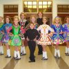 McTeggart Irish Dancers of Oklahoma in their solo competition attire. Community Photo By: Robert Thompson Submitted By: Kim, Stroud