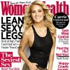 Photo -  Carrie Underwood is featured on the November cover of Women's Health.