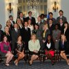 GOVERNOR FALLIN HONORS \'30 UNDER 30 NEXT GEN\' RECIPIENTS