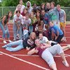 Memorial girl\'s track and field team wins the Mid State Conference!!! Community Photo By: DeSpain Submitted By: sue,