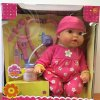 Photo - This undated image provided by the The U.S. Consumer Product Safety Commission shows a  My Sweet love Baby Doll. The line of electronic dolls sold at Wal-Mart with a circuit board that can overheat are among this week's recalled products. Others include faulty LED lights and bulbs. (AP Photo/The U.S. Consumer Product Safety Commission)