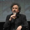Tim Burton attends Disney\'s