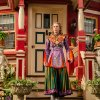 Movie review: \'Alice Through The Looking Glass\'
