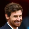 Tottenham Hotspurs\' manager Andre Villas-Boas, look\'s on ahead of their English Premier League soccer match against Sunderland at the Stadium of Light, Sunderland, England, Saturday, Dec. 29, 2012. (AP Photo/Scott Heppell)