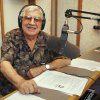 RETIREMENT: KOMA morning personality Danny Williams, 81, who plans to retire after 61 years in broadcasting, talks to listeners at the studio in Oklahoma City, OK, Monday, Aug. 18, 2008. BY PAUL HELLSTERN, THE OKLAHOMAN ORG XMIT: KOD