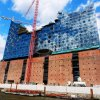 Photo -  Hamburg's Elbphilharmonie concert hall is the crown jewel in the redevelopment of its old port district. Photo Rick Steves