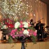 FIRST LADIES GALA....More flowers. (Photo by Helen Ford Wallace).