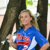 Photo -  Bailey McKittrick, Moore softball player. Photo courtesy Coggins Photography