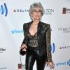 Photo - Rita Moreno arrives at the 25th Annual GLAAD Media Awards on Saturday, April 12, 2014. (Richard Shotwell/Invision/AP)