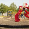 Linwood Elementary\'s brand-new $25,000 playground Community Photo By: Terri Ward Submitted By: Nancy, Oklahoma City