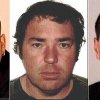 Photo - These images provided by Interpol show Yves Denis, 35, left, Serge Pomerleau, 49, center and  Denis Lefebvre, 53, in undated police handout photos. The three inmates, who escaped a jail near Quebec City by helicopter on June 7, were arrested Sunday June 22, 2014, at a home in Montreal, Quebec provincial police said. (AP Photo/Interpol)