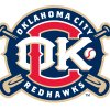 Photo - NEW NAME: OKLAHOMA CITY REDHAWKS LOGO