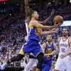 Stephen Curry, LeBron James named first-team...