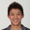 WINTER HIGH SCHOOL SPORTS: Mug shot of Paul Le, a swimmer at Southmoore High School. Photographed on Tuesday, Nov. 18, 2009. By John Clanton, The Oklahoman ORG XMIT: KOD