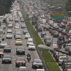 Photo - ADVANCE FOR USE SUNDAY, MAY 12, 2013 AND THEREAFTER - Vehicles drive on a highway in Sao Paulo, Brazil on June 1, 2012. Experts and engineers inside the automotive industry say cars in Brazil are produced with weaker welds, scant safety features and inferior materials compared to similar models manufactured for U.S. and European consumers. Four of Brazil's five bestselling cars failed their independent crash tests. (AP Photo/Andre Penner)